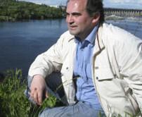 Valery Kozlov - structure designer