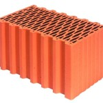 porous ceramics blocks