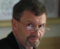 Vladimir Glazkov - chief architect