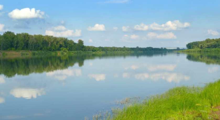 Река Шэннон